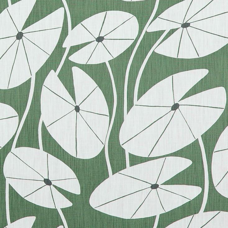 Scandinavian Fabric - Spira Grodblad Sage
