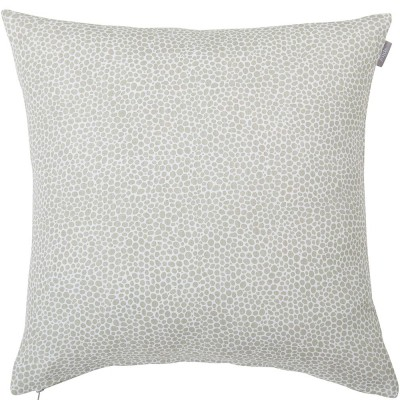 Spira Dotte Cushion Cover - Linen