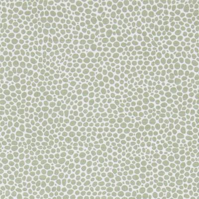 Scandinavian Fabric - Spira Dotte Sage