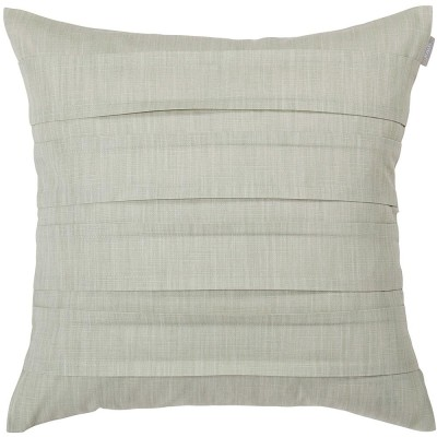 Spira Pleat Cushion Cover - Linen