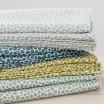 Scandinavian Fabric - Spira Dotte Linen