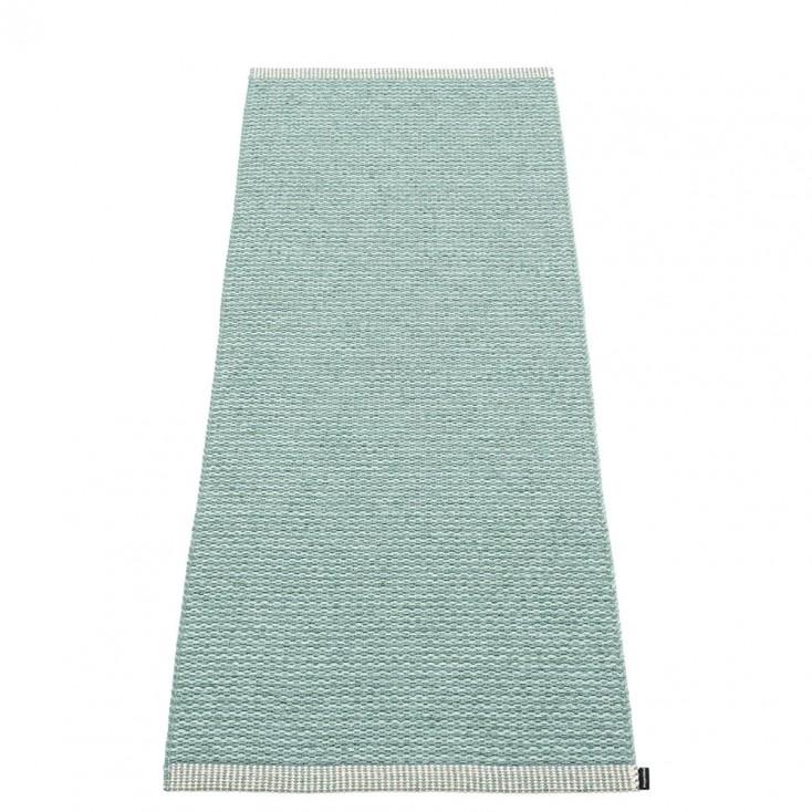 Pappelina Mono Runner - Haze 60 x 150 cm