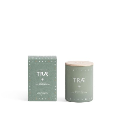 Skandinavisk Mini Scented Candle - Træ (Tree)