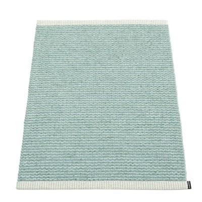 Pappelina Mono Small Mat - Haze 60 x 85 cm