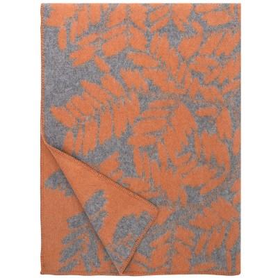 Lapuan Kankurit Verso Blanket - Rust