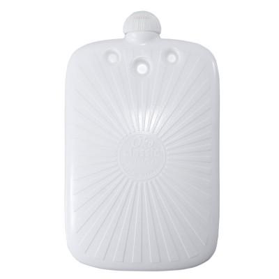 Hugo Frosch White Eco Hot Water Bottle