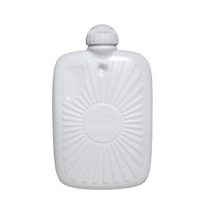 Hugo Frosch Junior White Eco Hot Water Bottle