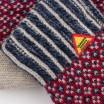 Öjbro Merino Wool Mittens - Lycksele