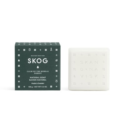 Skandinavisk Soap Bar - Skog (Forest)