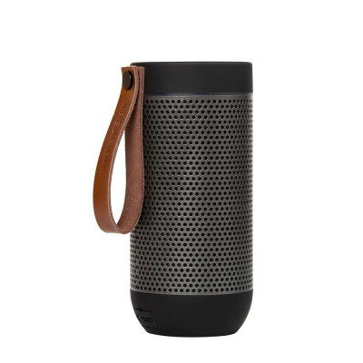 Kreafunk aFunk 360° Bluetooth Speaker - Black Edition
