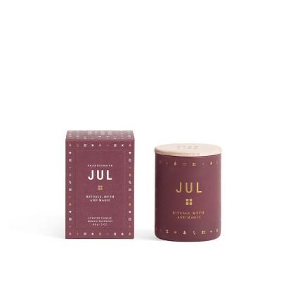 Skandinavisk Mini Scented Candle - Jul (Christmas)