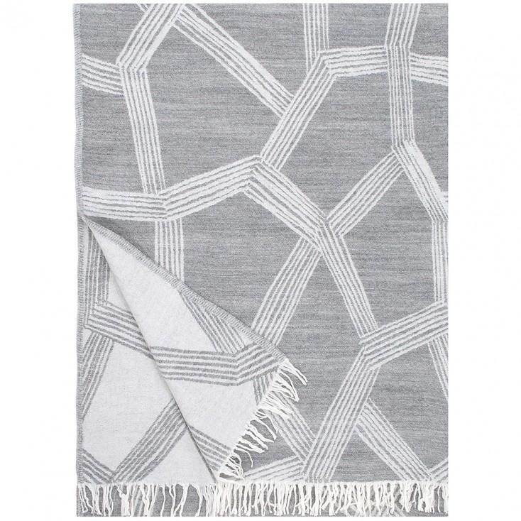 Lapuan Kankurit Himmeli Blanket - Grey