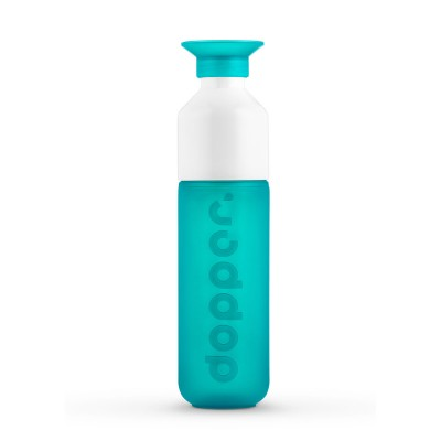 Dopper Original Reusable Water Bottle - Sea Green