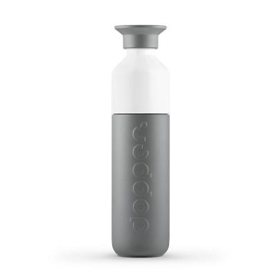 Dopper Insulated Bottle - Glacier Grey 350 ml