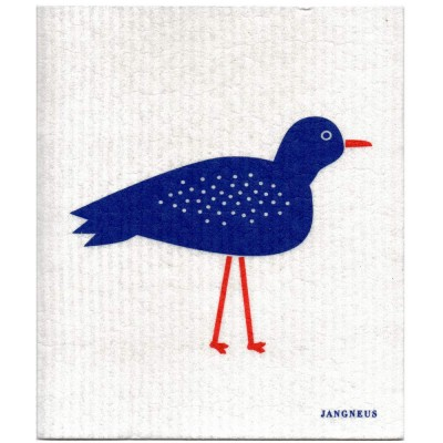 Jangneus Dishcloth - Blue Bird