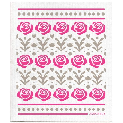 Jangneus Dishcloth - Rose
