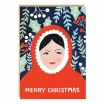 Jade Fisher Matha Christmas Cards - Pack of 6