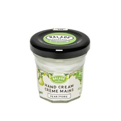 Balade en Provence Pear Hand Cream