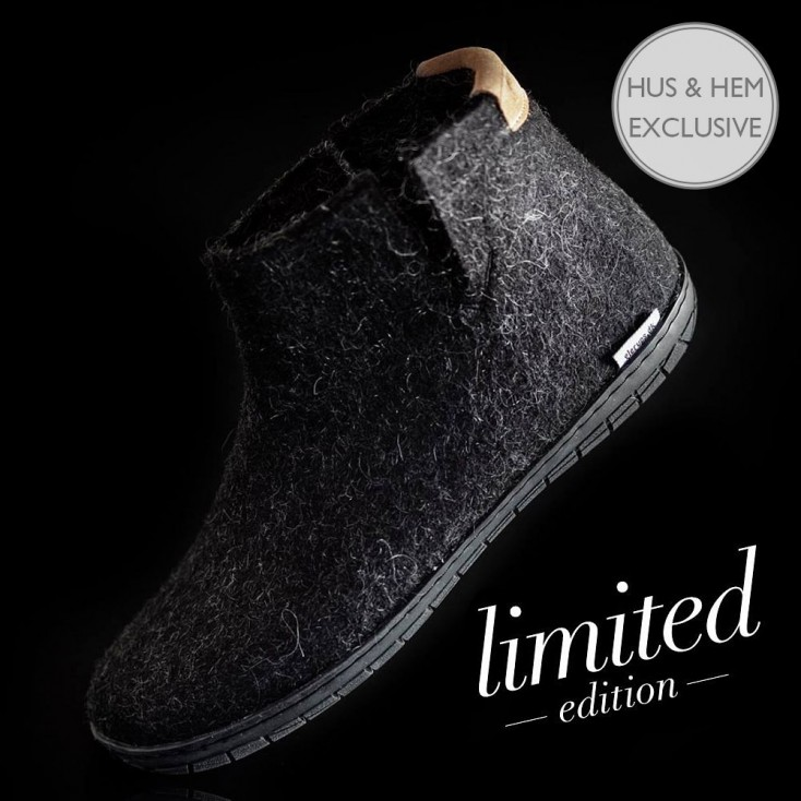 Glerups The Boot 25 - Limited Edition