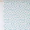 Spira Siv Light Blue Swedish Fabric