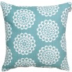 Spira Lycka Cushion - Light Blue