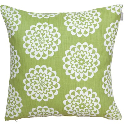 Spira Lycka Cushion - Light Green