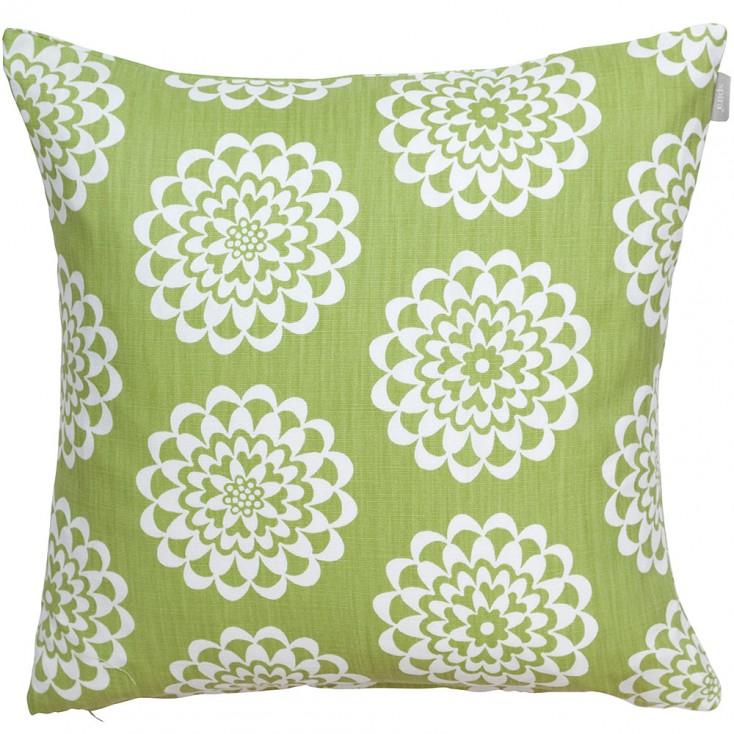 Spira Lycka Cushion - Light Green