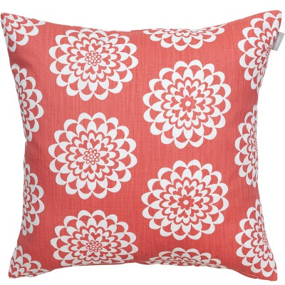 Spira Lycka Cushion - Rouge