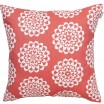Spira Lycka Cushion - Rouge