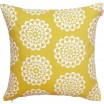 Spira Lycka Cushion - Yellow