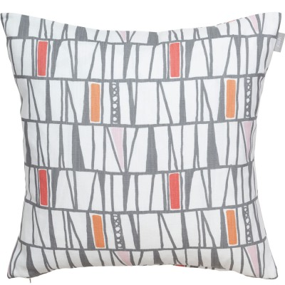 Spira Mosaik Cushion - Orange