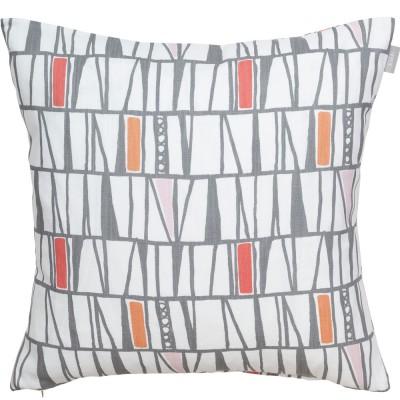 Spira Mosaik Cushion - Orange