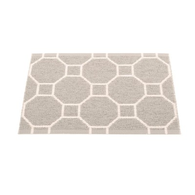 Pappelina Rakel Small Mat - Warm Grey