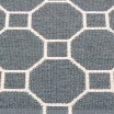 Pappelina Rakel Runner - Granit Detail