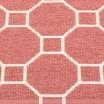 Pappelina Rakel Runner - Blush Detail