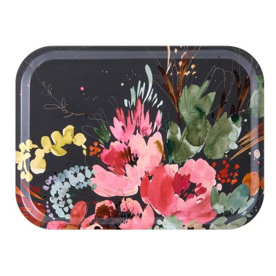 Åry Home Garden Bouquet Small Serving Tray