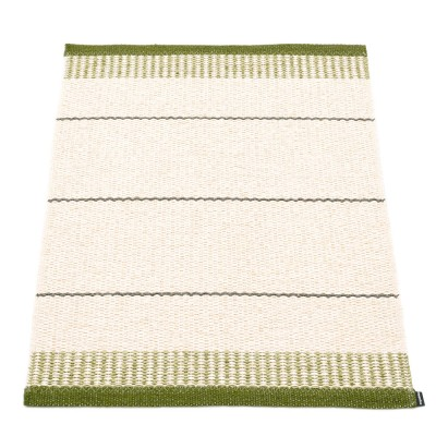 Pappelina Belle Small Mat - Dark Olive