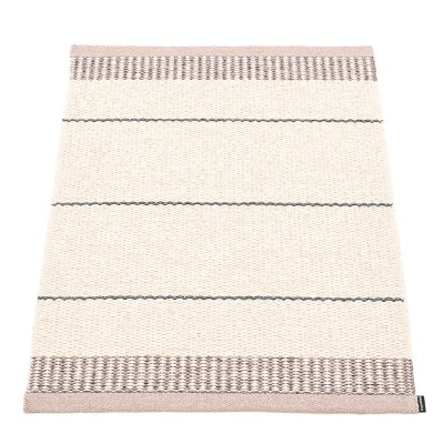 Pappelina Belle Small Mat - Pale Rose