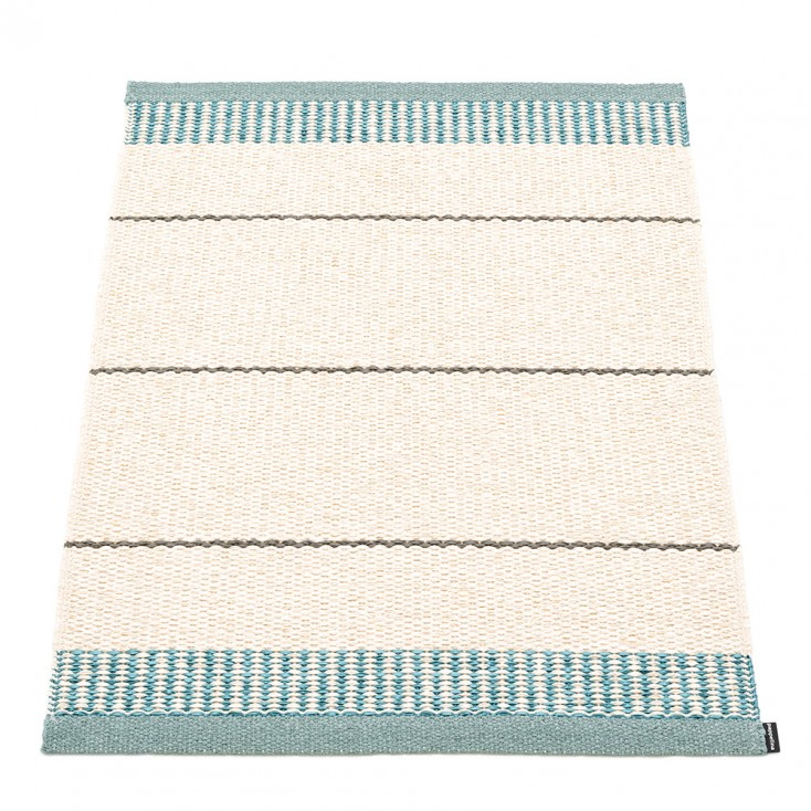 Pappelina Belle Small Mat - Haze