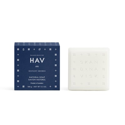 Skandinavisk Soap Bar - Hav (Distant Shores)