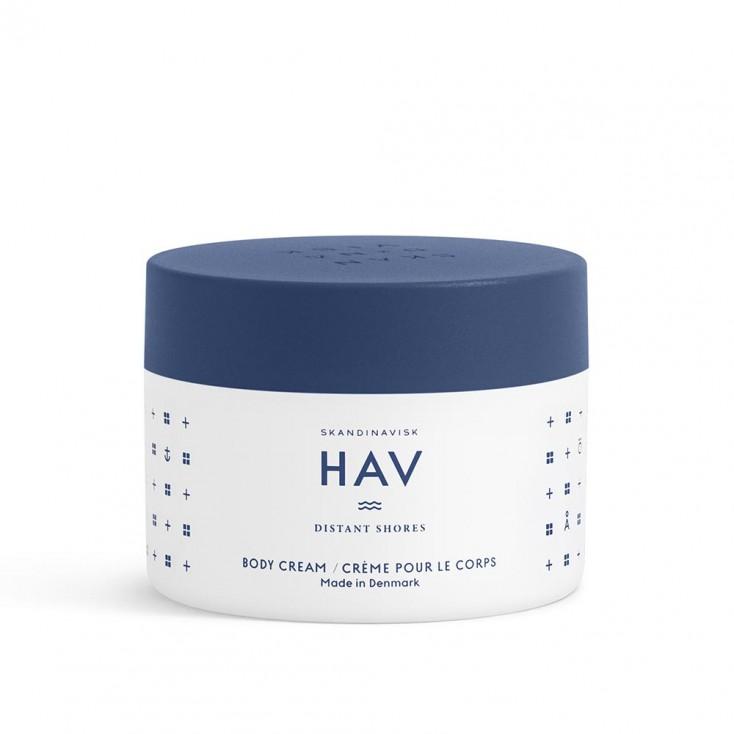 Skandinavisk Body Cream - Hav (Distant Shores)