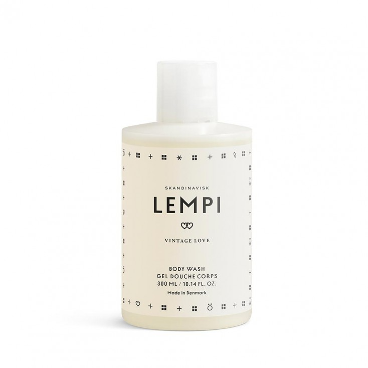 Skandinavisk Body Wash - Lempi (Love)