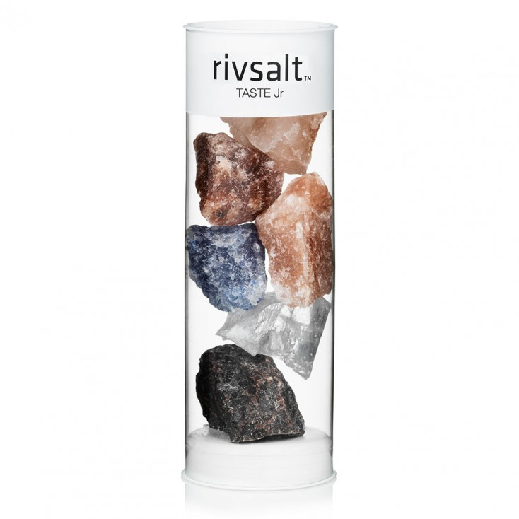 Rivsalt Rock Salt Taste Junior