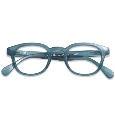 Have A Look Reading Glasses - Type C - Petrol