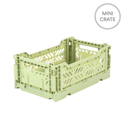 Aykasa Folding Crate Mini - Melon