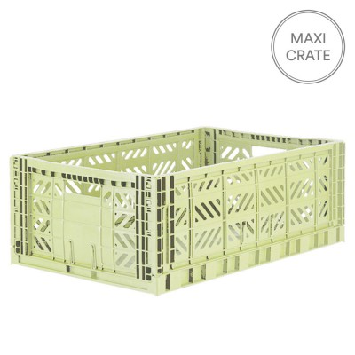 Aykasa Folding Crate Maxi - Melon