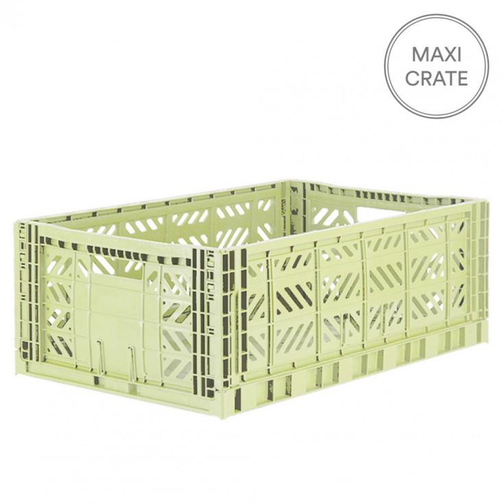 Aykasa Folding Crate Maxi - Melon