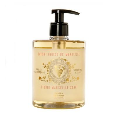 Panier Des Sens Renewing Grape Liquid Soap - 500 ml