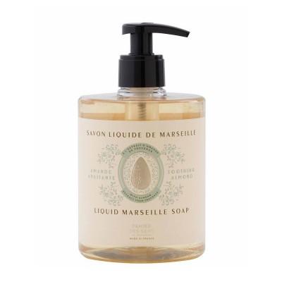 Panier Des Sens Soothing Almond Liquid Soap - 500 ml