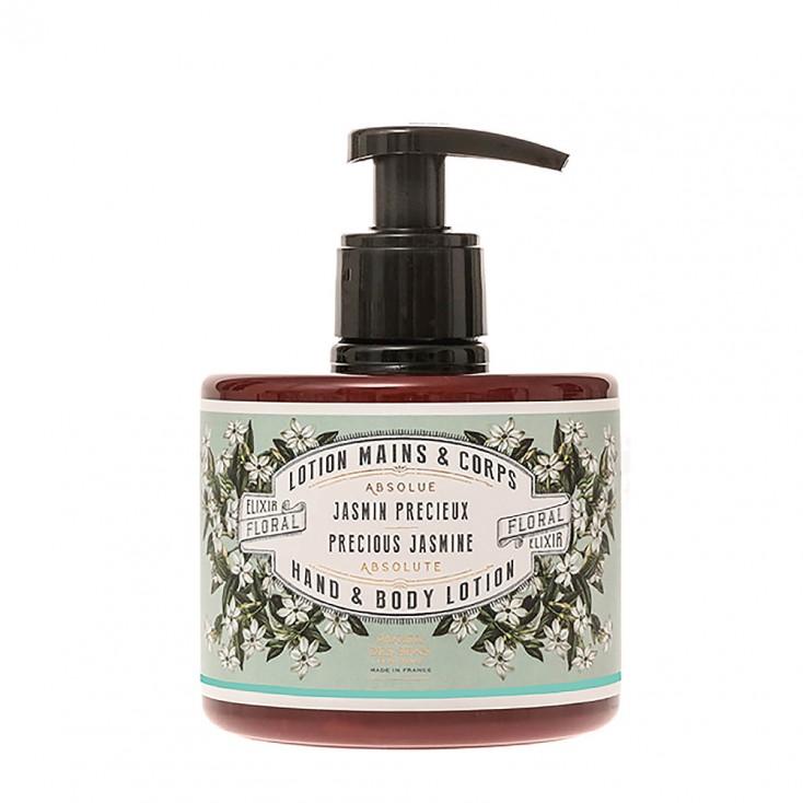Panier Des Sens Precious Jasmine Hand & Body Lotion - 300 ml